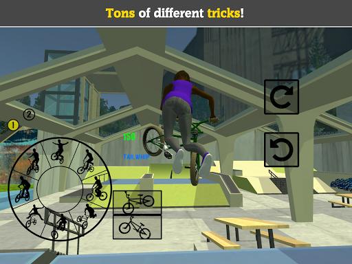 BMX FE3D 2 - Freestyle Extreme 3D 1.23 screenshots 11