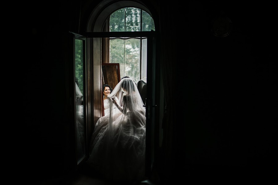 Wedding photographer Slava Semenov (ctapocta). Photo of 03.12.2017