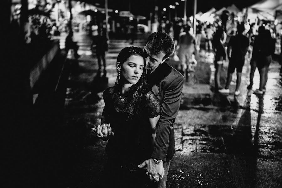 Wedding photographer Jorge Mercado (jorgemercado). Photo of 16.10.2018