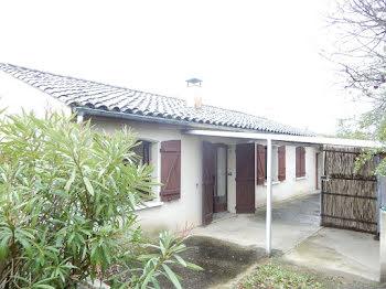maison à Saix (81)