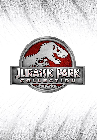 Jurassic Park Collection - Movies & TV on Google Play
