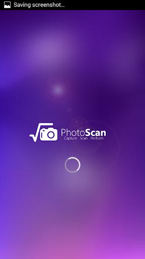 PhotoScan