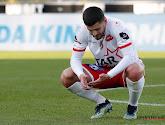 """Moeskroen-kapitein Ciranni zwaar teleurgesteld: """"Verliezen het niet vandaag, maar in de laatste minuut tegen KVO, Anderlecht, Beveren..."""""""