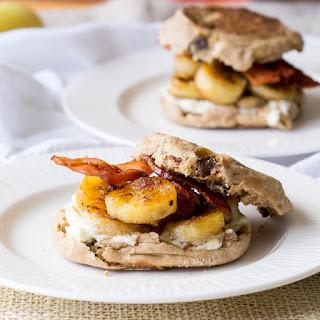 Fried Banana Breakfast Recipes.