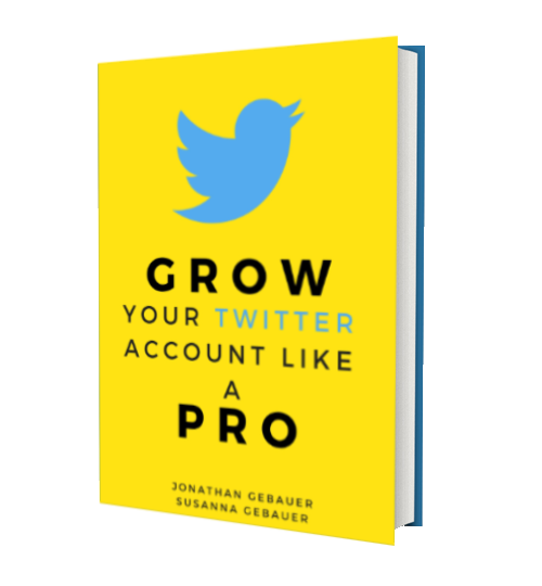 Grow Your Twitter Account Like A Pro