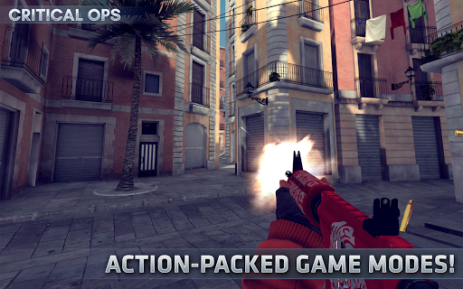 Critical Ops: Multiplayer FPS 1.15.0.f1071 screenshots 19