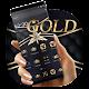 Gold Black Clover Business Theme APK