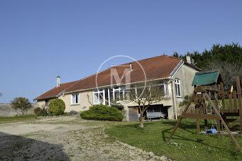 maison à Touvérac (16)