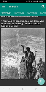 Download Biblia Reina Valera con Ilustraciones For PC Windows and Mac apk screenshot 2