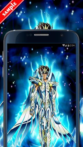 download saint seiya wallpaper art google play softwares