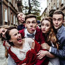 Wedding photographer Valeriya Yaskovec (TkachykValery). Photo of 16.01.2018