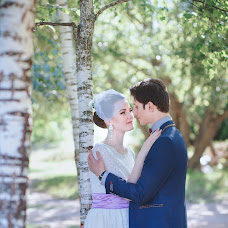 Wedding photographer Yuliya Borisenok (BARYSIONAK). Photo of 26.09.2015