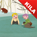 Kila: The Bear and Two Friends icon