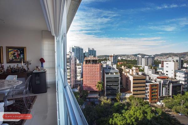 Apartamento Residencial à venda, Petrópolis, Porto Alegre 112m²