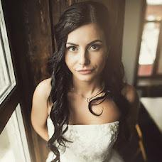 Wedding photographer Pavel Furashov (paulmatis). Photo of 30.04.2015