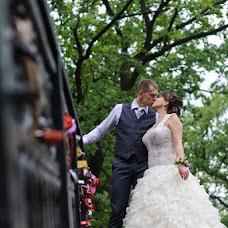 Wedding photographer Lina Kurynova (linn). Photo of 19.02.2016