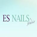 ES Nails Studio icon