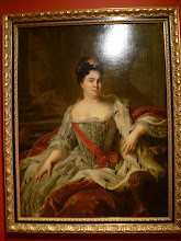 Photo: Catherine the Great
