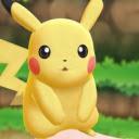 Pokemon Let's Go Pikachu! Icon