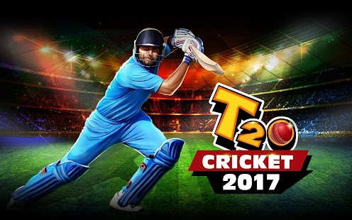T20 Cricket Game 2017- screenshot thumbnail