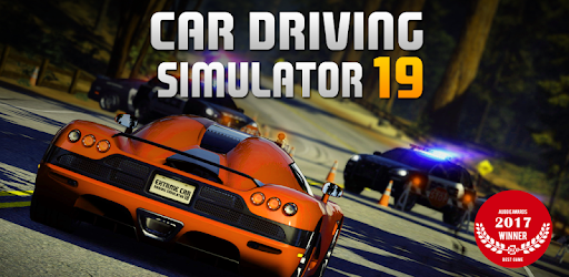 The best racing simulator where you can drive the best sport cars of the world!