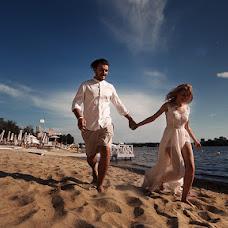 Wedding photographer Andrey Apraksin (APRAKSIN). Photo of 25.11.2014