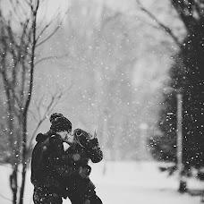 Wedding photographer Yurko Gladish (Gladysh). Photo of 06.12.2015