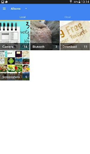 Cloud Gallery 1.4.9 screenshots 16