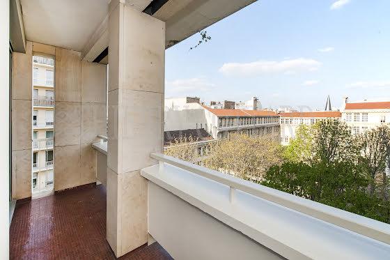 Location appartement 6 pièces 138 m2