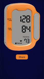Lastest Finger Blood Pressure Prank APK