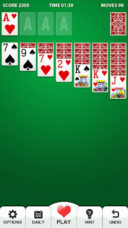 Solitaire 1.0.119 screenshot 629958