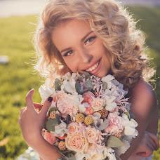Свадебный фотограф Наталия Мужецкая (muzhetskaya). Фотография от 26.04.2016
