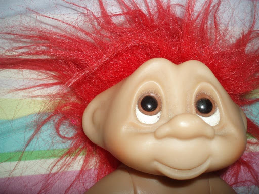 Troll Dolls Wallpapers