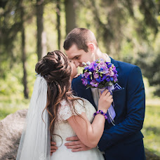 Wedding photographer Karina Vakolyuk (KarinaVakolyuk). Photo of 19.07.2018