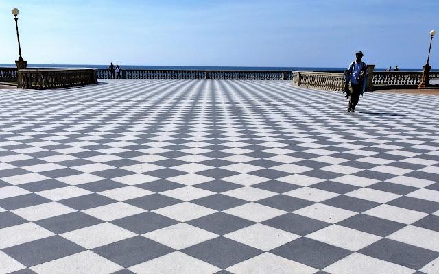 Dopo la Geometria il mare di luciano55
