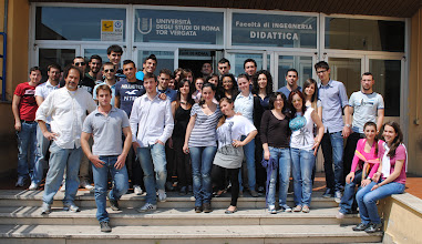 Photo: Metodi Matematici per l'Ingegneria (medica) 2010-2011