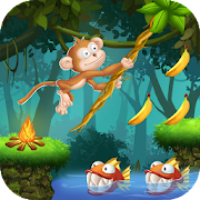 Jungle Monkey - Jungle World