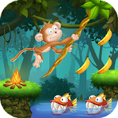 Jungle Monkey Mod