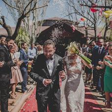 Fotógrafo de bodas Fran Ménez (franmenez). Foto del 03.05.2017