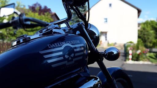 L'andalousie à moto