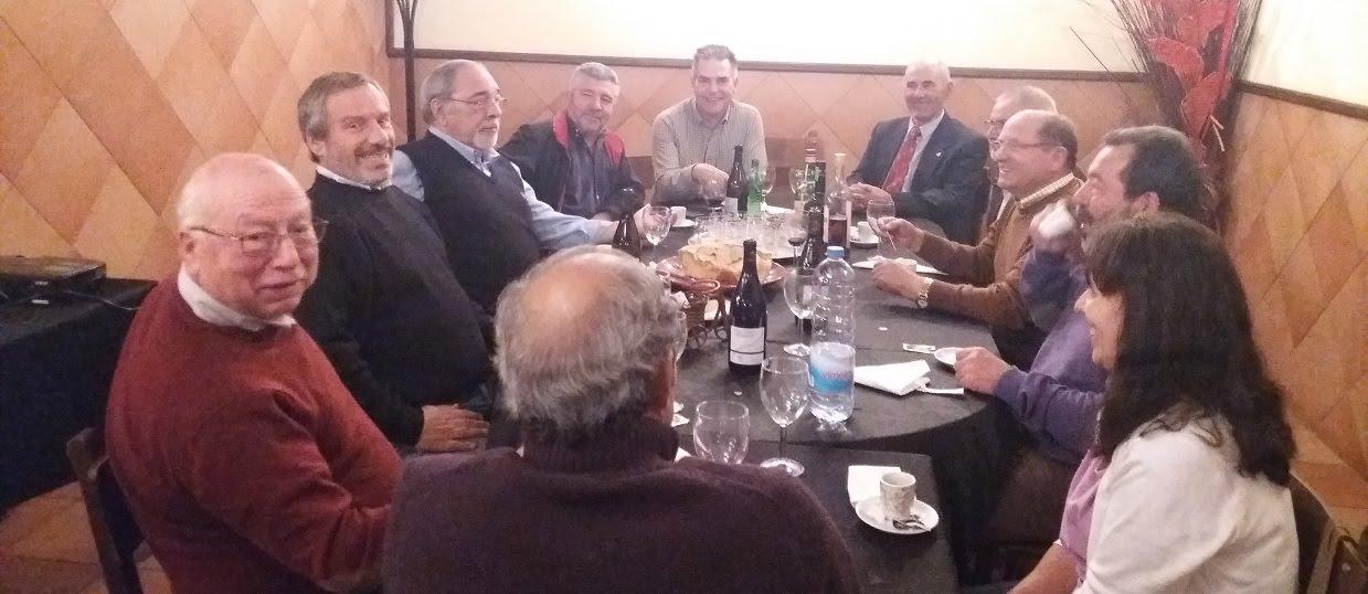 Viseu acolhe a Delegação da Associação de Fuzileiros da Beira Alta