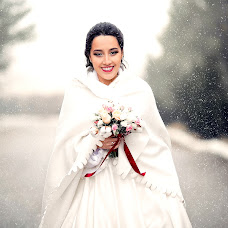 Wedding photographer Bayr Erdniev (bairerdniev). Photo of 09.02.2018