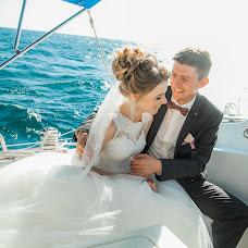 Wedding photographer Evgeniya Godovnikova (godovnikova). Photo of 09.02.2017