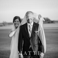 Wedding photographer Jose Hidalgo (mattephotography). Photo of 30.07.2019