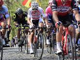 Gianni Vermeersch (Corendon-Circus) zal blij zijn als hij alsnog naar de Ronde mag
