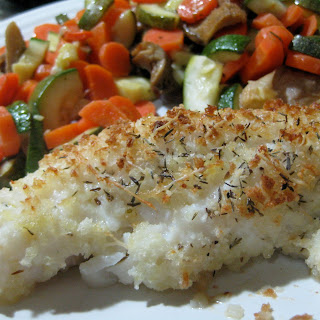 Haddock Panko Crumbs Recipes.