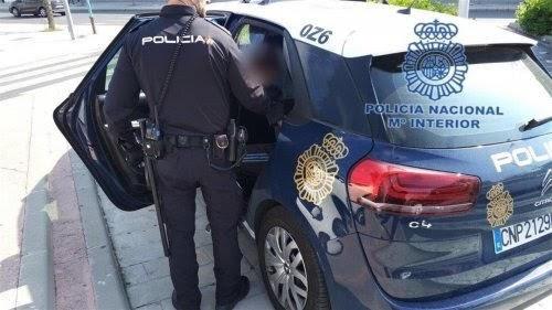 Prisión para el acusado por agresión sexual a una menor en Algeciras y detenidos sus dos acompañantes