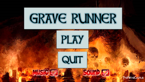 ZoBot GraveRunner