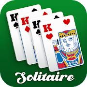 Classic Solitaire Free - Klondike Poker Games Cube