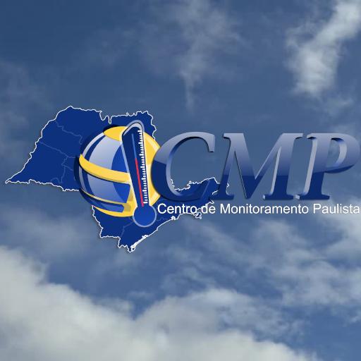 CMP - Centro de Monitoramento Paulista